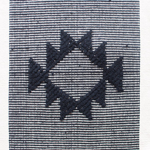 Thrown Of Diamonds Rug