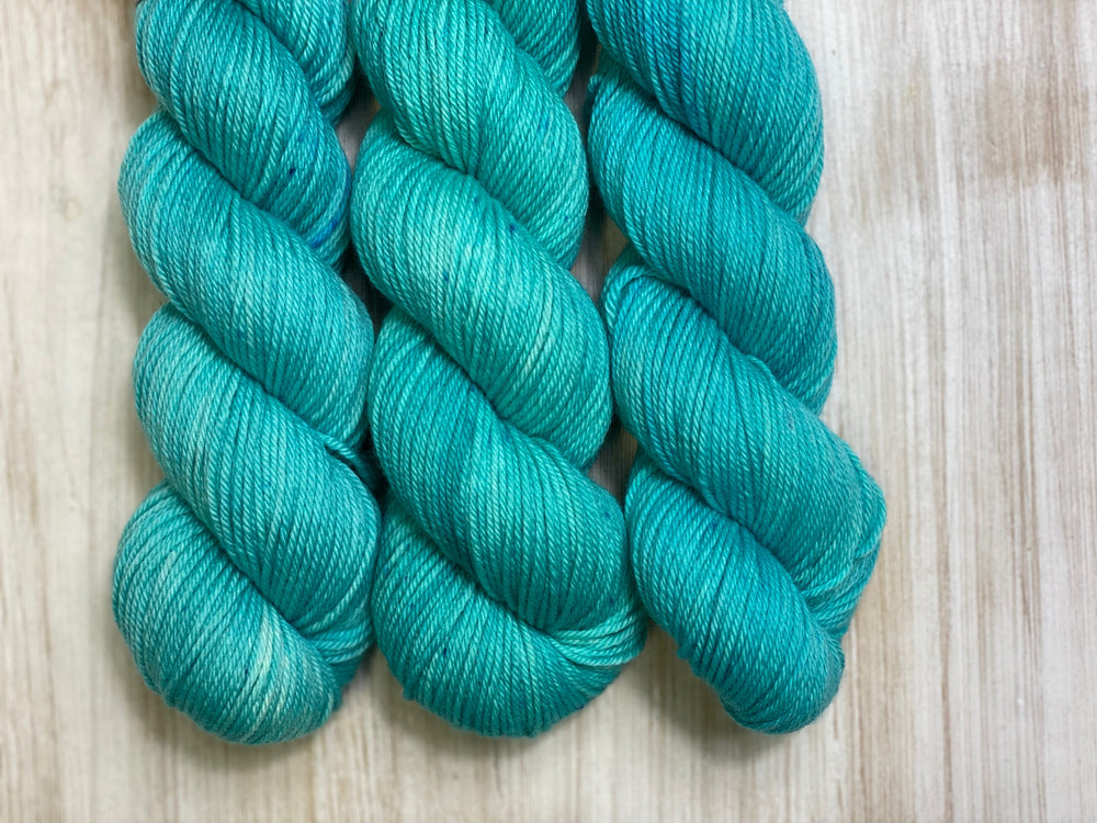 Crazy About Tiffany's- Journey Worsted