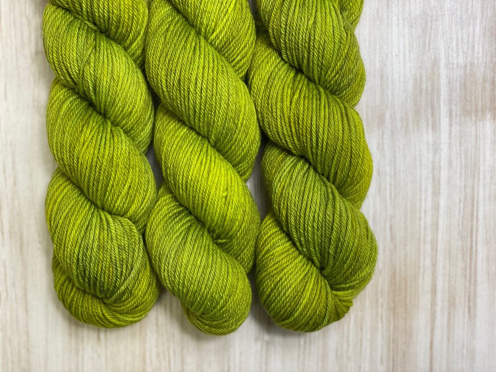 Absinthe- Journey Worsted