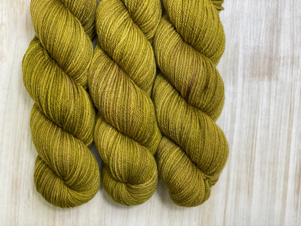Maple Leaf- Journey Worsted