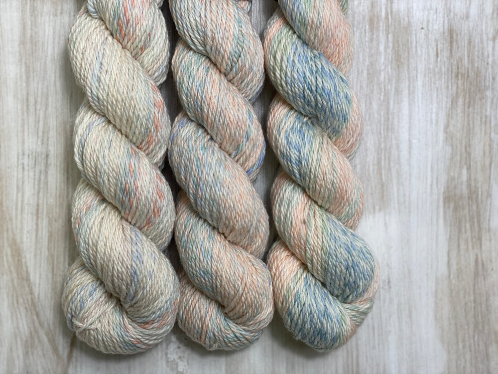 Paper Wings- Homestead Worsted