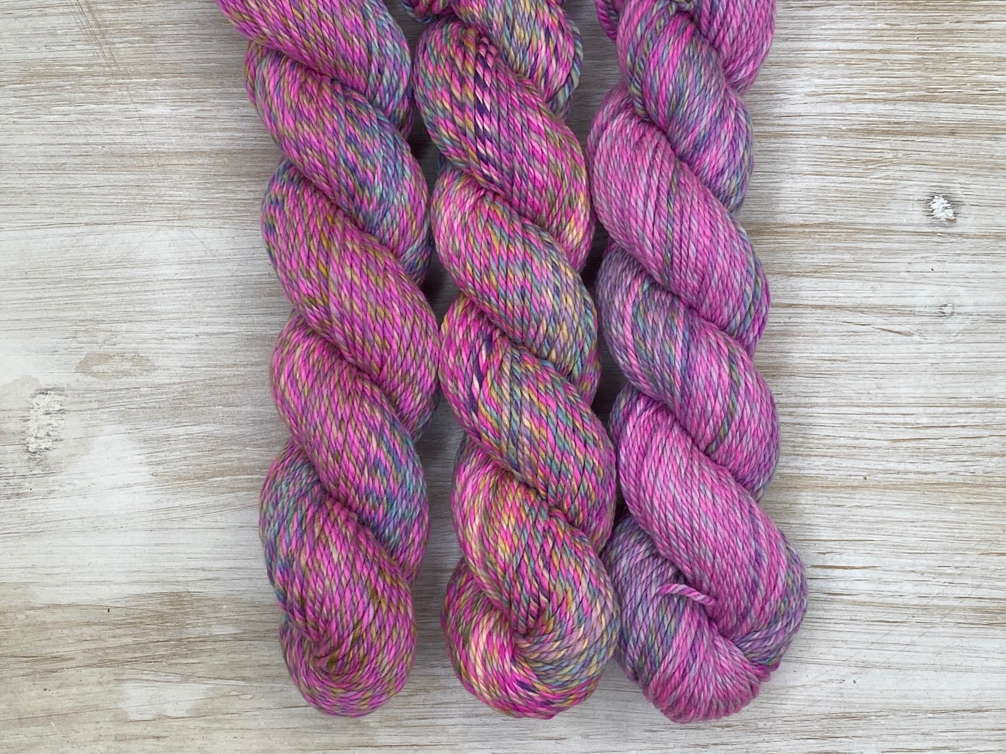 Lullaby- Homestead Worsted