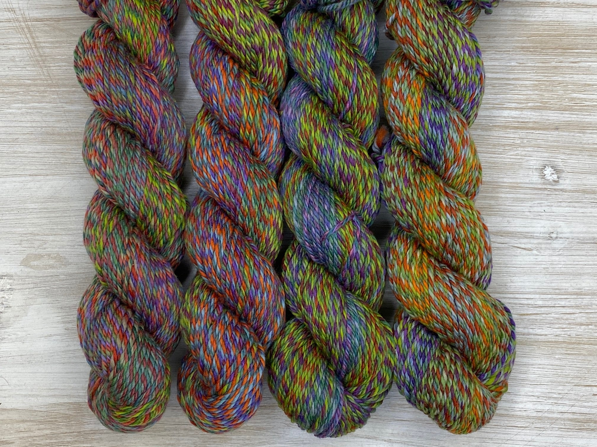 Mercury In Retrograde- Homestead Worsted