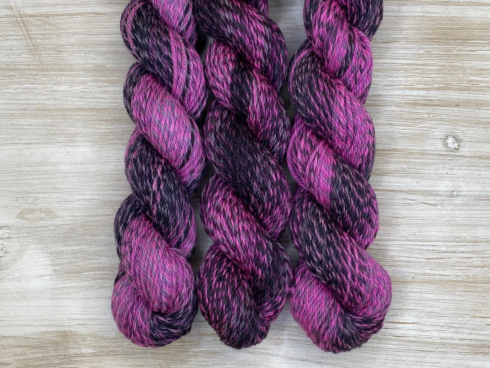 Rhodonite- Homestead Worsted