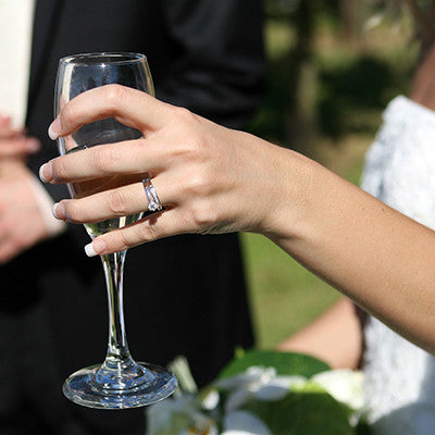 What is a Receiving Line and should I have one at my wedding?