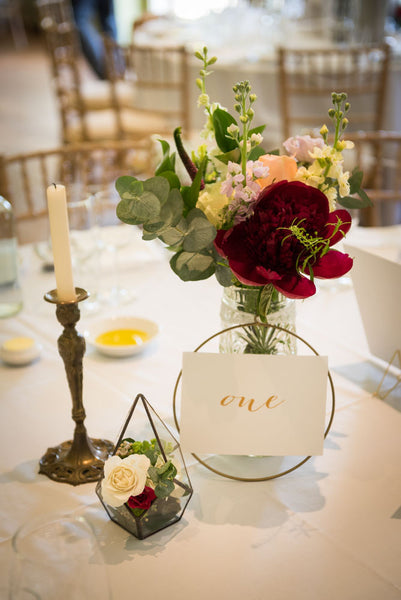 Vintage Amy and her stunning wedding styling and inspiration!