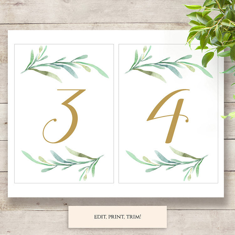 Amazing Printable Wedding Menus And Numbers Connie Joan Download Free Architecture Designs Embacsunscenecom