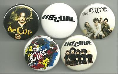 The Cure Set 2