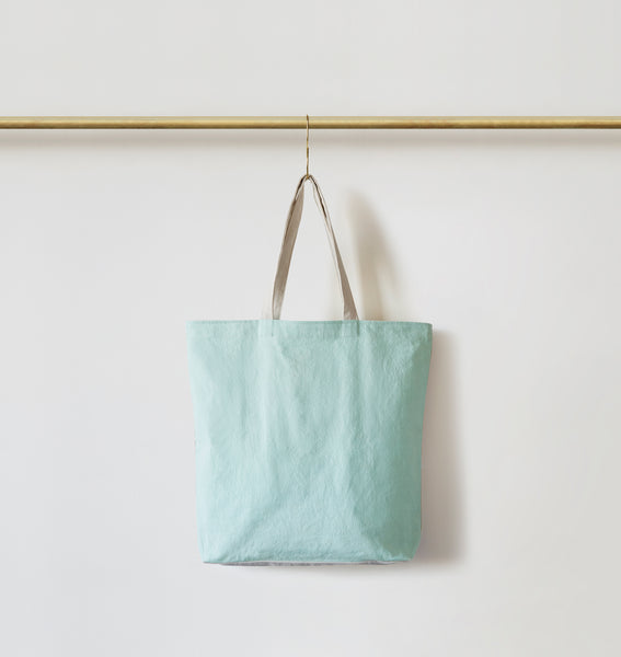 Re:canvas Tote Mint