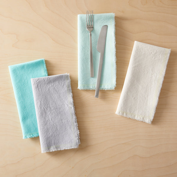 Napkins in Mint