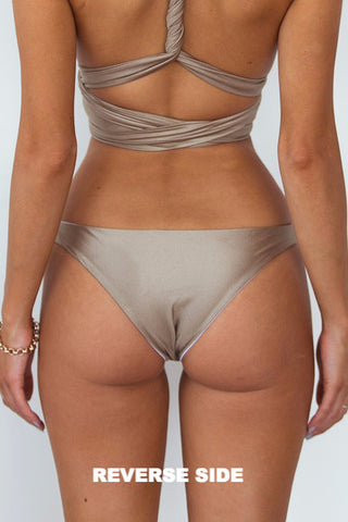 BYRON REVERSIBLE BOTTOMS - NOVA / NUUD