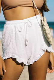 HEAVEN SENT SHORTS