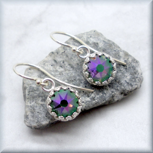 Crystal Paradise Shine Earrings