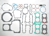 Kawasaki KZ1000 Z1R LTD Police 1977-1978 Complete Gasket Set - Atlanta Motorcycle Works - Vintage Part Replacement