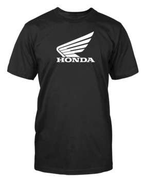 Clothing - Honda Big Wing Men's Tee