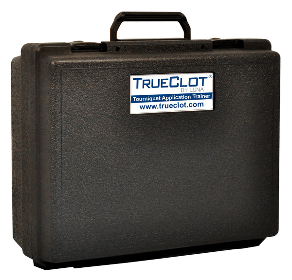 Tourniquet Application Trainer - (item # 5171)