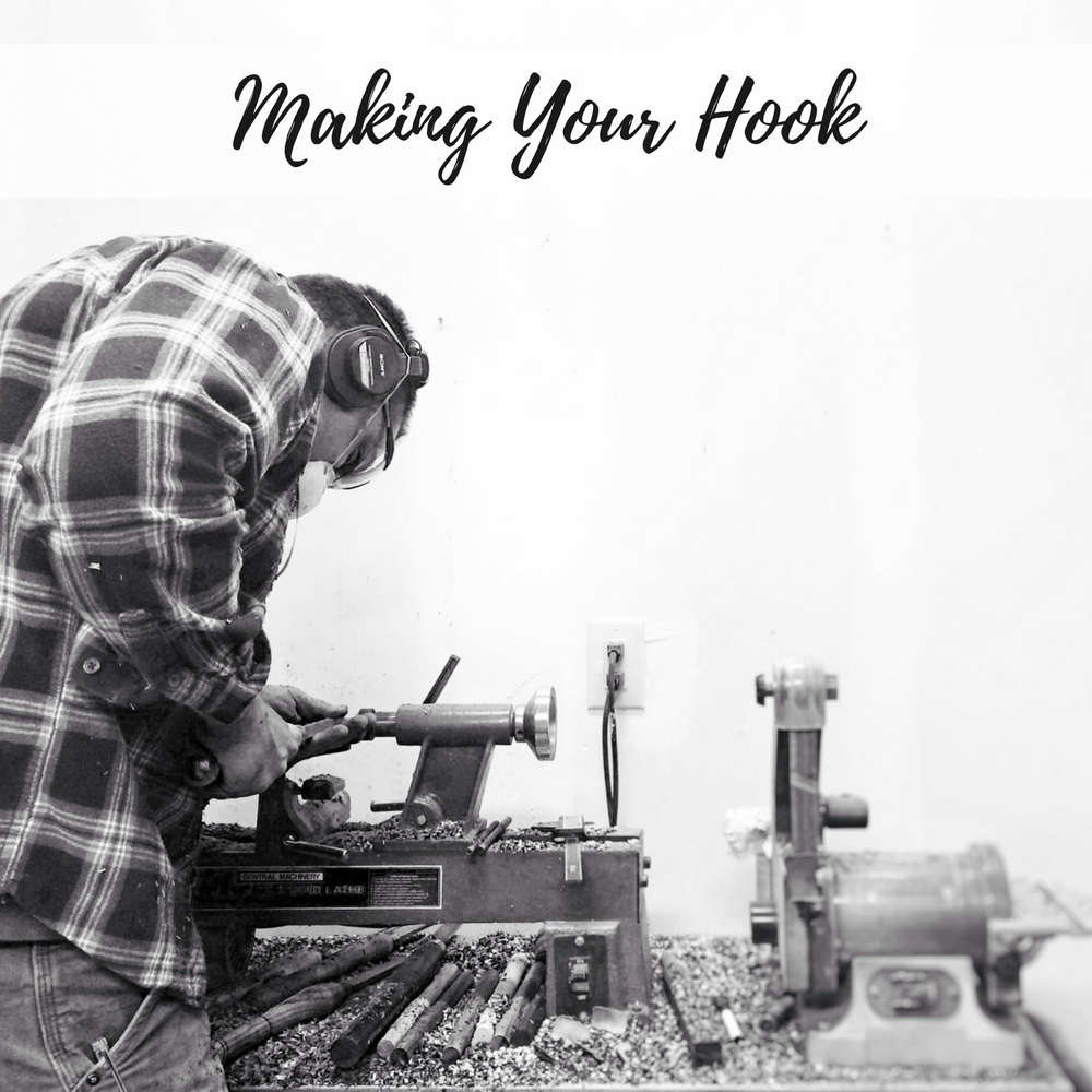 Making Your Hook