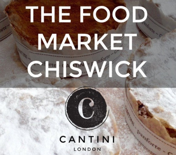 Sunday @ The Food Market Chiswick