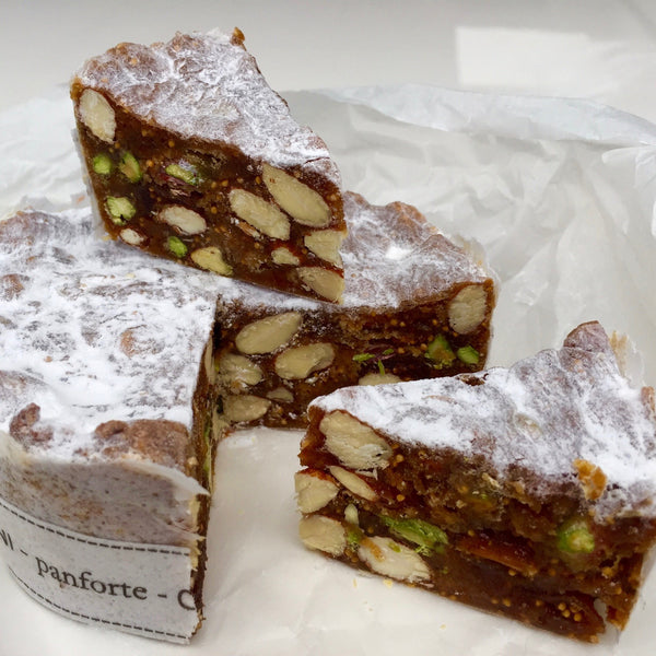 Il Doppio - Panforte Mixed Bundle - Cantini - 6