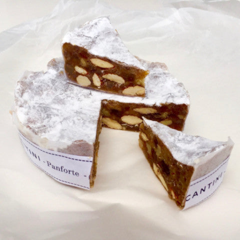 Boxed Normale Panforte - Panforte - Cantini - 7
