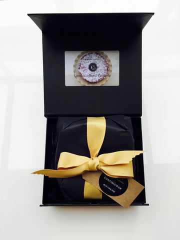 Boxed Normale Panforte Package - Panforte - Cantini - 1