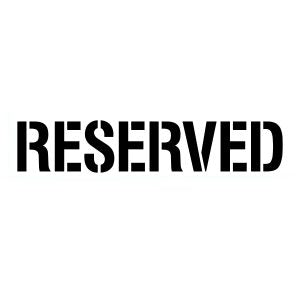 ** RESERVED ** for @bdadixox