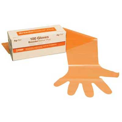 Breeder Sleeve-Plus Rectal Gloves 39""
