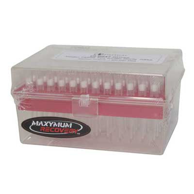 Pipette Tips, Axygen 200uL with Rack 96/rack
