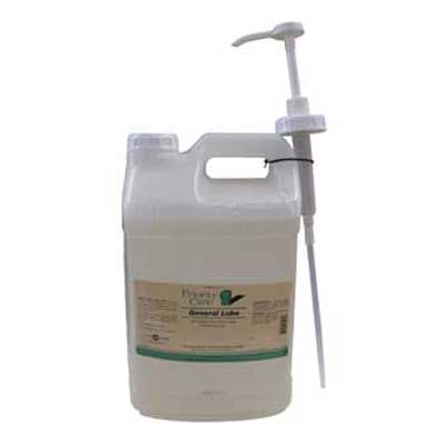 General Lube 2.5 Gallon with Pump 2/cs