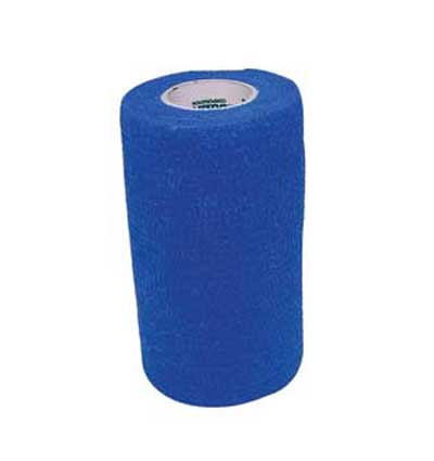 ProFlex Cohesive Wrap - Blue 18/cs