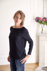 Blouse 01 jacobin