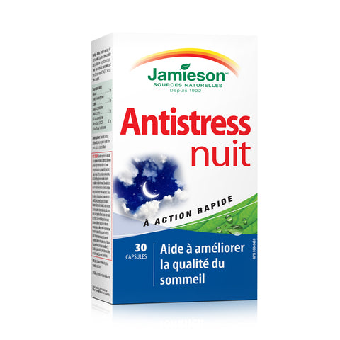Antistress nuit