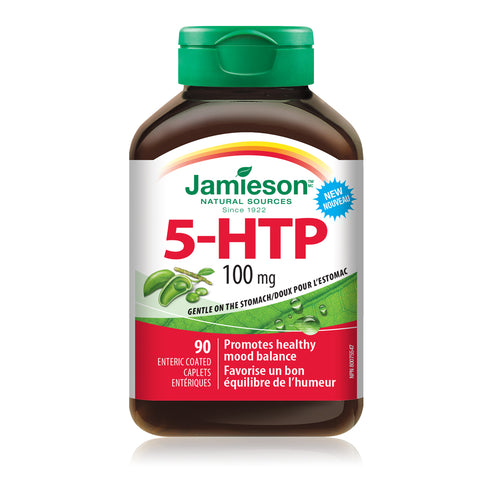 5-HTP_Bouteille