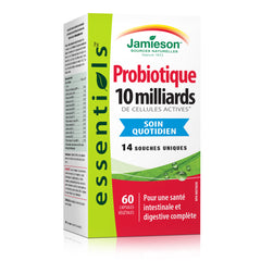 Probiotique 10 milliards