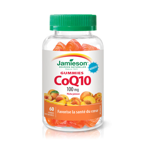 CoQ10 100 mg Gummy