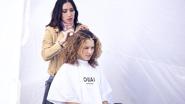 How To: Festival Curls