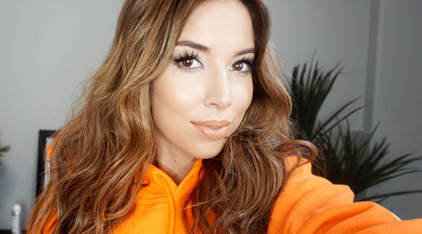 HOW-TO: Add & Style Clip-In Extensions with Jen Atkin and Lustrelux