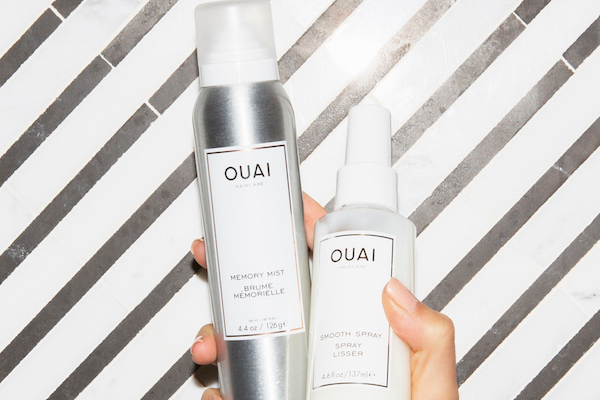 Move Frizz, Get Out the OUAI
