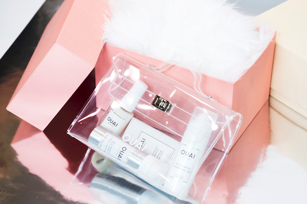 A OUAI Kit For Everyone On Your Holiday Shopping List