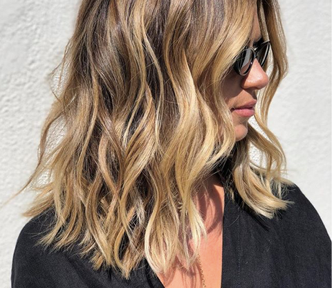 Top Haircut Trends for Spring 2019 OUAI