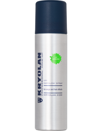 Kryolan Professional UV-DAYGLOW Spray