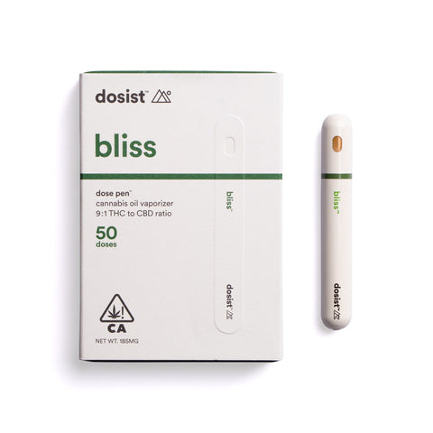 doses dosist bliss pen mothers day 2019 gift ideas ouai