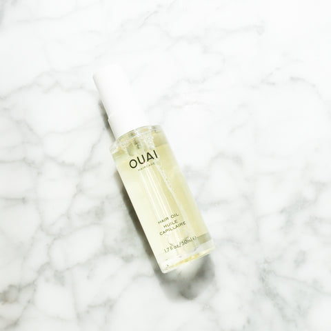 OUAI Haircare Hair Oil