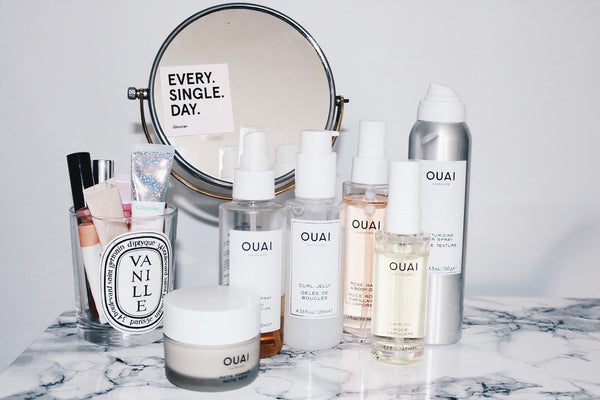 OUAI Haircare Crush