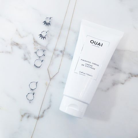 Ouai Haircare Finishing Creme