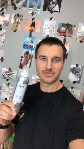 OUAI Staff Picks Texturizing Hair Spray