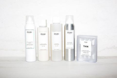 Ouai Haircare Thinning Supplements