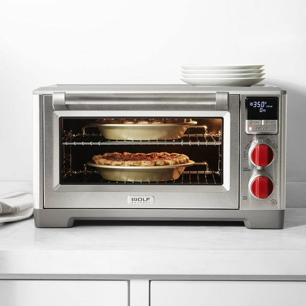 Wolf Gourmet Countertop Oven Elite ouai blog holiday gift ideas 2020