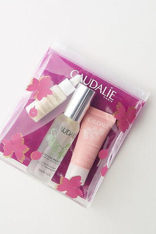 Caudalie Glow Set mothers day gift ideas 2019 ouai