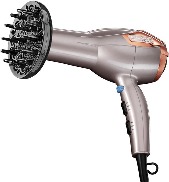InfinitiPro by Conair 1875 Watt Hair Dryer